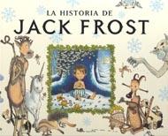 Resultado de imagen de llibre la historia d'en jack frost