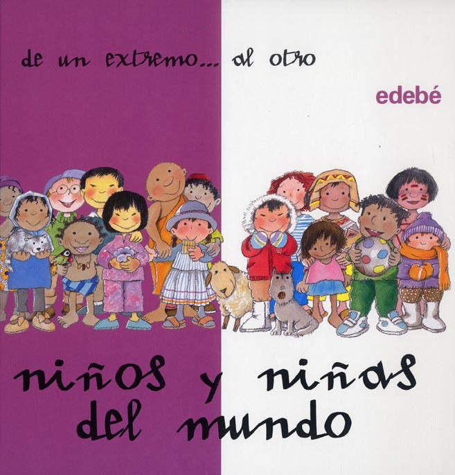 Culturas Del Mundo Para Niños Niños y Niñas Del Mundo