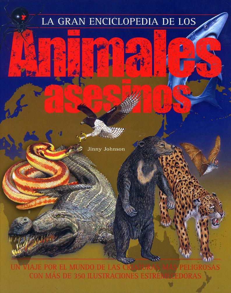 ENCYCLOPEDIA DE ANIMALES EPUB DOWNLOAD