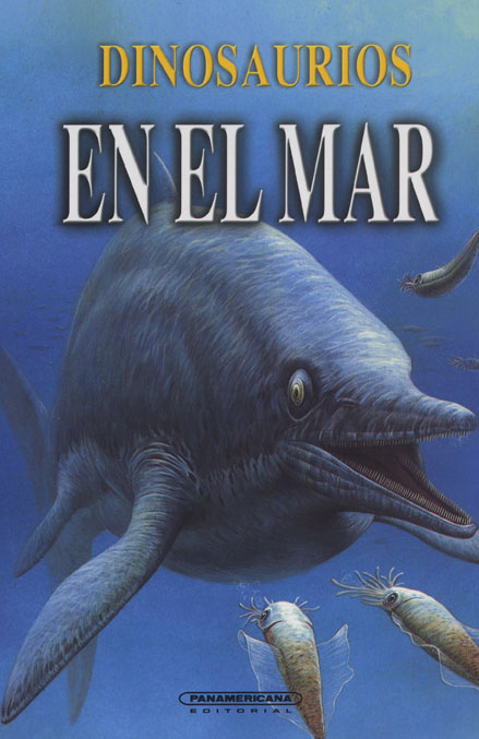 Dinosaurios En El Mar Los dinosaurios han llegado a cantabria. canal lector
